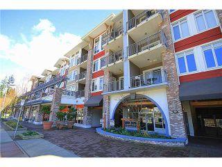 "Photo 9: # 308 12350 HARRIS RD in Pitt Meadows: Mid Meadows Condo for sale in ""KEYSTONE"" : MLS®# V996782"