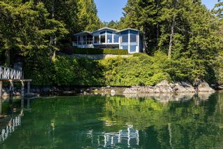 Photo 2: 2290 Kedge Anchor Rd in : NS Curteis Point House for sale (North Saanich)  : MLS®# 876836