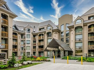 """Main Photo: 418 4809 SPEARHEAD Drive in Whistler: Benchlands Condo for sale in """"MARQUISE"""" : MLS®# R2619742"""