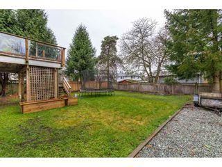 """Photo 38: 4933 209 Street in Langley: Langley City House for sale in """"Nickomekl/Newlands"""" : MLS®# R2522434"""
