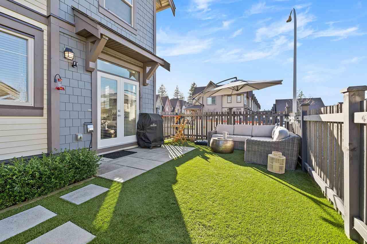 "Photo 32: Photos: 2452 165 Street in Surrey: Grandview Surrey Condo for sale in ""Hycroft"" (South Surrey White Rock)  : MLS®# R2545917"