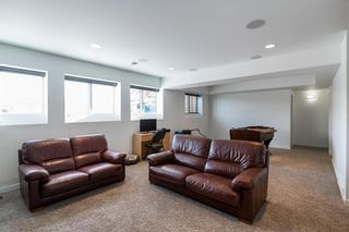 Photo 28: 62 Red Lily Road in Winnipeg: Sage Creek Residential for sale (2K)  : MLS®# 202104388