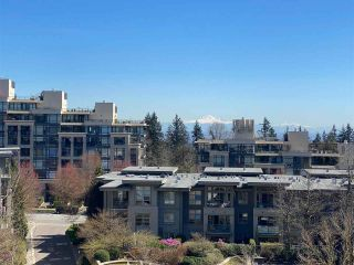"""Photo 16: 402 9329 UNIVERSITY Crescent in Burnaby: Simon Fraser Univer. Condo for sale in """"HARMONY"""" (Burnaby North)  : MLS®# R2582592"""