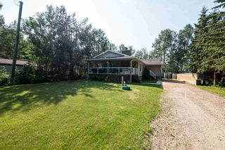 Photo 2: 174 Grandivew Beach: Rural Wetaskiwin County House for sale : MLS®# E4234816