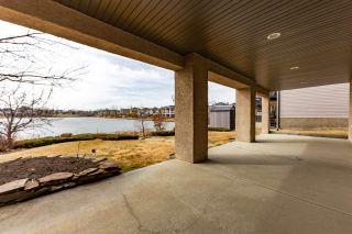 Photo 45: 116 SHORES Drive: Leduc House for sale : MLS®# E4237096