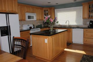 """Photo 6: 7475 185 Street in Surrey: Clayton House for sale in """"Clayton Cloverdale"""" (Cloverdale)  : MLS®# R2171403"""