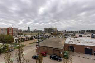 Photo 18: 10518 113 ST NW in Edmonton: Zone 08 Condo for sale : MLS®# E4169618
