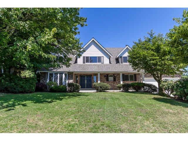 Main Photo: 12903 SOUTHRIDGE DRIVE in : Panorama Ridge House for sale : MLS®# F1444044