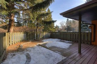 Photo 35: 64 FOREST Grove: St. Albert Townhouse for sale : MLS®# E4231232