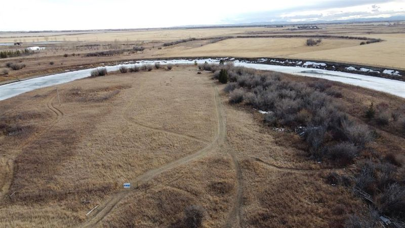 FEATURED LISTING: SE ¼ 30-19-28 W4M Rural Foothills County