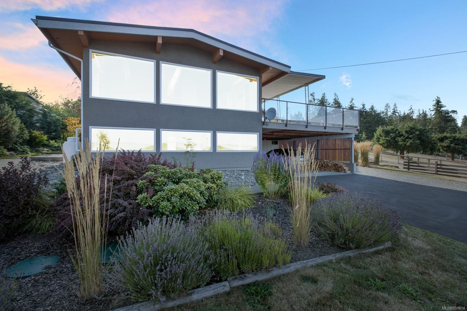 Photo 66: Photos: 191 Muschamp Rd in : CV Union Bay/Fanny Bay House for sale (Comox Valley)  : MLS®# 851814