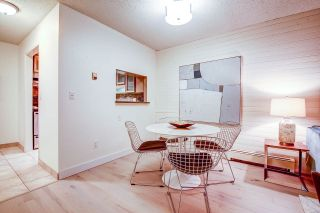 """Photo 6: 213 3875 W 4TH Avenue in Vancouver: Point Grey Condo for sale in """"LANDMARK JERICHO"""" (Vancouver West)  : MLS®# R2225317"""