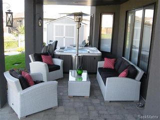 Photo 27: 115 Brace Cove in Saskatoon: Willowgrove Single Family Dwelling for sale (Saskatoon Area 01)  : MLS®# 497375