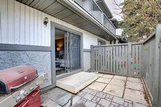 Photo 32: 104 7172 Coach Hill Road SW in Calgary: Coach Hill Row/Townhouse for sale : MLS®# A1097069