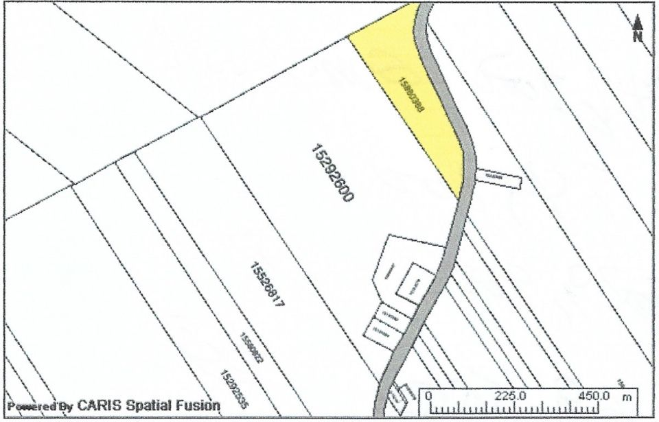 Main Photo: Lot Gabarus Highway in Marion Bridge: 207-C. B. County Vacant Land for sale (Cape Breton)  : MLS®# 202103648