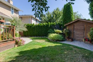 Photo 35: 20716 51ST Avenue in Langley: Langley City House for sale : MLS®# F1450329