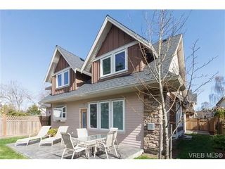 Photo 20: 2 9926 Resthaven Dr in SIDNEY: Si Sidney North-East Row/Townhouse for sale (Sidney)  : MLS®# 665407