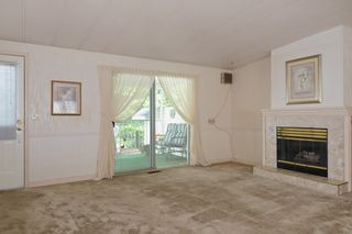Photo 6: 5 2315 198 Street in Langley: Brookswood Langley Manufactured Home for sale : MLS®# F1415125