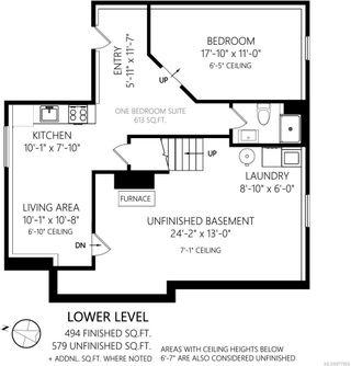Photo 35: 2659 Prior St in : Vi Hillside Half Duplex for sale (Victoria)  : MLS®# 877960