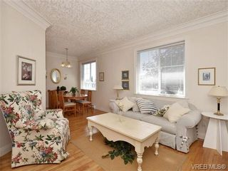 Photo 4: 2280A James White Blvd in SIDNEY: Si Sidney North-West Half Duplex for sale (Sidney)  : MLS®# 704647