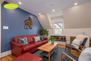 Photo 4: 1931 NAPIER Street in Vancouver: Grandview Woodland House for sale (Vancouver East)  : MLS®# R2489722