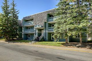 Photo 3: 9107 315 Southampton Drive SW in Calgary: Southwood Apartment for sale : MLS®# A1105768