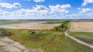 Photo 5: 275004 Range Road 12 in Rural Rocky View County: Rural Rocky View MD Detached for sale : MLS®# A1090282