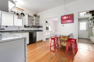 Photo 6: 4364 PRINCE ALBERT Street in Vancouver: Fraser VE House for sale (Vancouver East)  : MLS®# R2159879