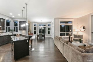 """Photo 16: 2643 164 Street in Surrey: Grandview Surrey House for sale in """"MORGAN HEIGHTS"""" (South Surrey White Rock)  : MLS®# R2511494"""