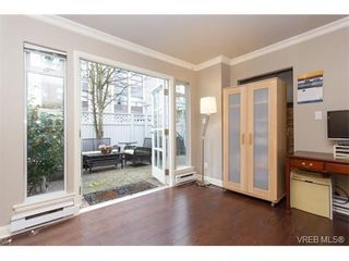 Photo 14: 8 356 Simcoe St in VICTORIA: Vi James Bay Row/Townhouse for sale (Victoria)  : MLS®# 753286