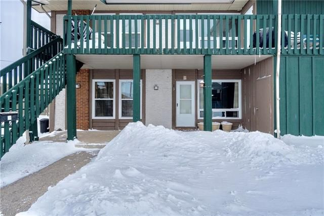 FEATURED LISTING: 13 - 241 Kinver Avenue Winnipeg