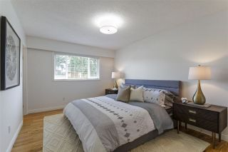 Photo 15: 651 NEWPORT Street in Coquitlam: Central Coquitlam House for sale : MLS®# R2569634