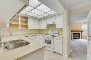 Photo 6: 3389 FLAGSTAFF PLACE in Vancouver: Champlain Heights Townhouse for sale (Vancouver East)  : MLS®# R2407655
