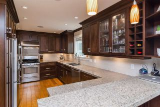 Photo 6: 20610 44A AVENUE in Langley: Langley City House for sale : MLS®# R2203838