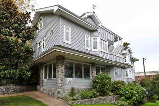 "Photo 19: 6 1535 VINE Street in Vancouver: Kitsilano Condo for sale in ""THE VINEGROVE"" (Vancouver West)  : MLS®# R2408529"