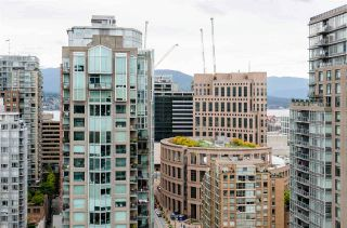 """Photo 26: 3102 939 HOMER Street in Vancouver: Yaletown Condo for sale in """"THE PINNACLE"""" (Vancouver West)  : MLS®# R2592462"""