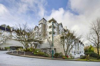 "Photo 1: 8 3033 TERRAVISTA Place in Port Moody: Port Moody Centre Townhouse for sale in ""GLENMORE"" : MLS®# R2575712"