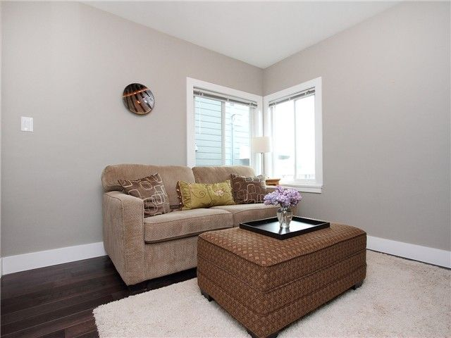 Photo 12: Photos: 1249 E 29TH AV in Vancouver: Knight House for sale (Vancouver East)  : MLS®# V1066592