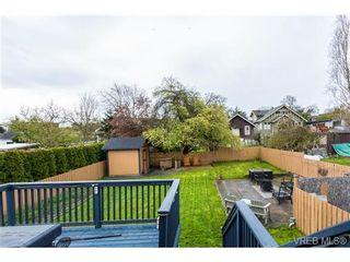 Photo 17: 1639 Pembroke St in VICTORIA: Vi Fernwood House for sale (Victoria)  : MLS®# 726428