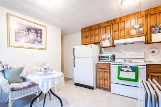 "Photo 8: 2176 CUMBRIA Drive in Surrey: King George Corridor Manufactured Home for sale in ""Cranley Place"" (South Surrey White Rock)  : MLS®# R2150263"