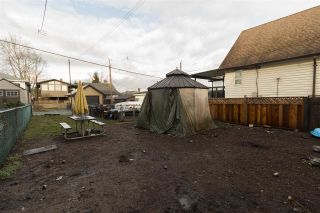 Photo 8: 4171 OXFORD Street in Burnaby: Vancouver Heights House for sale (Burnaby North)  : MLS®# R2235929