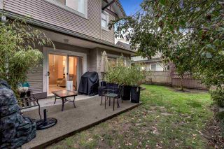 """Photo 36: 52 18181 68TH Avenue in Surrey: Cloverdale BC Townhouse for sale in """"Magnolia"""" (Cloverdale)  : MLS®# R2546048"""