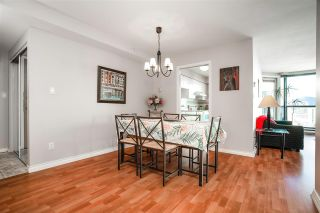 """Photo 10: 1906 888 HAMILTON Street in Vancouver: Downtown VW Condo for sale in """"ROSEDALE GARDEN"""" (Vancouver West)  : MLS®# R2542026"""