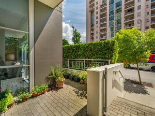 """Photo 36: TH5 619 FIFTH Avenue in New Westminster: Uptown NW Townhouse for sale in """"VICEROY"""" : MLS®# R2593947"""