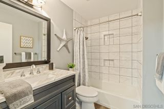 Photo 30: UNIVERSITY HEIGHTS Townhouse for sale : 3 bedrooms : 4490 Caminito Fuente in San Diego