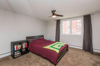 Photo 20: 502 10015 119 Street in Edmonton: Zone 12 Condo for sale : MLS®# E4236624