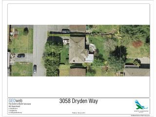 Photo 18: 3058 DRYDEN WY in North Vancouver: Lynn Valley House for sale : MLS®# V1015482