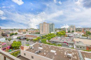Photo 18: 811 845 Yates St in : Vi Downtown Condo for sale (Victoria)  : MLS®# 851667