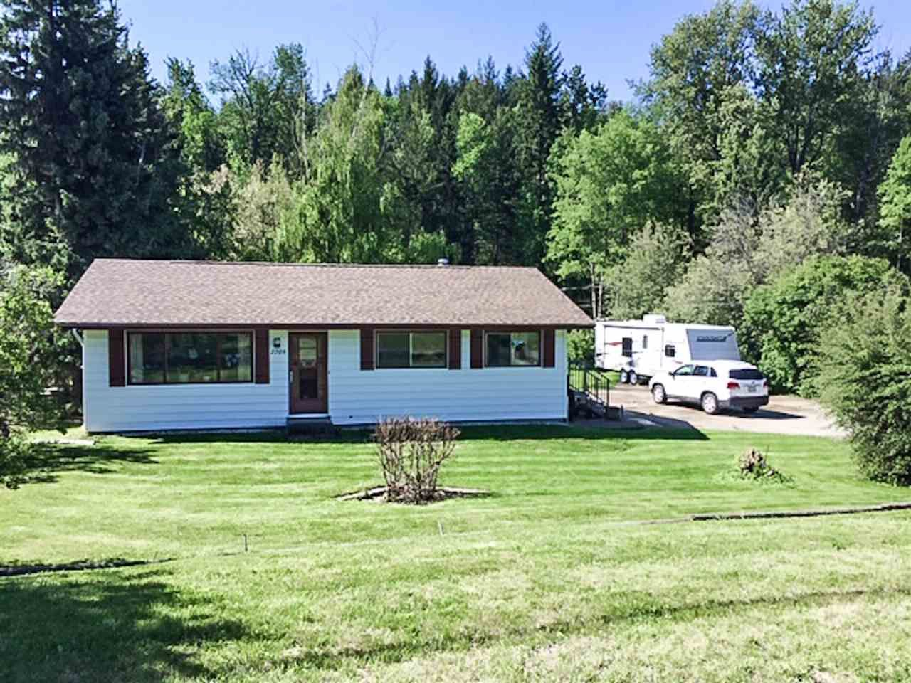 Main Photo: 2709 PETERSEN Road in Prince George: Peden Hill House for sale (PG City West (Zone 71))  : MLS®# R2524747