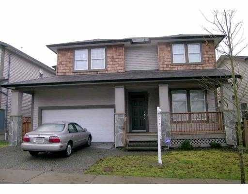 "Main Photo: 24146 HILL AV in Maple Ridge: Albion House for sale in ""CREEK'S CROSSING"" : MLS®# V567855"
